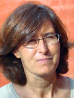 Iva Pires. Autora do livro Desenvolvimento, Direitos Humanos e Segurança