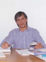 Jaime Fonseca. Autor dos livros Estatística Matemática – Vol. 1, Estatística Matemática – Vol. 2, Exercícios de Estatística – Vol. 1, Exercícios de Estatística – Vol. 2, das Edições Sílabo.