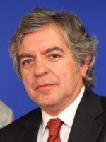 João M. S. Carvalho. Autor dos livros Organizações não Lucrativas; Gestão e Marketing, das Edições Sílabo.