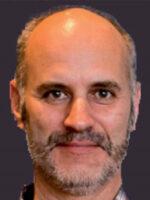 João Pedro Cruz. Autor do livro Bioestatística – Síntese Teórica e Exercícios, das Edições Sílabo.