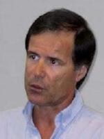 João Vidal de Carvalho. Autor do livro Maturidade dos Sistemas de Informação Hospitalares, das Edições Sílabo.
