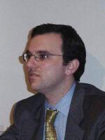 Joaquim Hortinha. Autor dos livros Marketing Internacional, X-Marketing, das Edições Sílabo.
