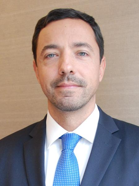 Jorge Dores