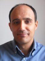 Jorge Pereira. Autor do livro América, das Edições Sílabo.