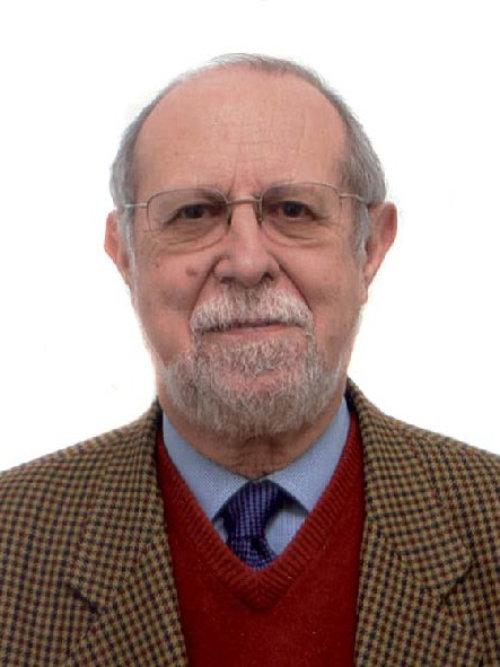 José Vidal Oliveira. Autor dos livros Marketing Research – Vol. 1, Marketing Research – Vol. 2, das Edições Sílabo.