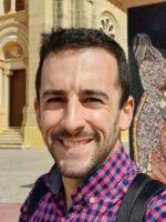José-Alberto Benítez-Andrades. Autor do livro Redes Sociais. Como compreendê-las? das Edições Sílabo.
