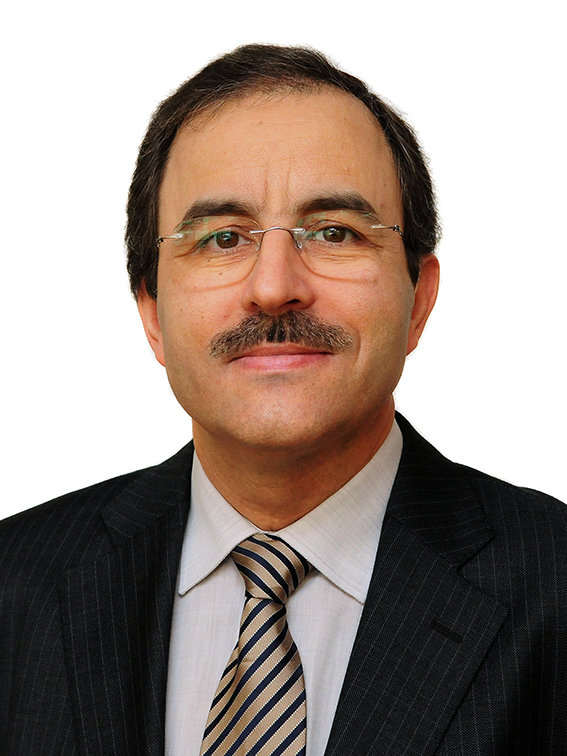 José António Cardoso Moreira