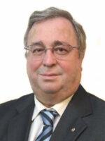 José Dias Coelho. Autor dos livros Do Plano Tecnológico à Agenda Digital, Repensar a Sociedade da Informação e do Conhecimento, das Edições Sílabo.