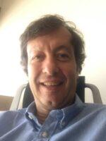 José Dias Curto. Autor dos livros Excel para Economia e Gestão, Estatística para Economia e Gestão, das Edições Sílabo.