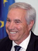 José Filipe Pinto. Autor dos livros Populismo e Democracia, Terrorismo Religioso, Estados Desunidos da Europa, das Edições Sílabo.