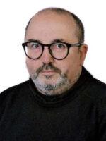 José Soares Martins. Autor dos livros Crime, Desvio e Risco na Adolescência; Dicionário – Crime, Justiça, Sociedade, das Edições Sílabo.