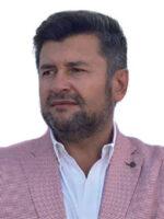 José Vilelas. Autor do livro Investigação – O Processo de Construção do Conhecimento, das Edições Sílabo.