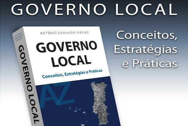 Sessão de apresentação «Governo Local - Conceitos, Estratégias e Práticas»