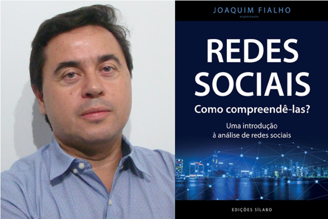 Lançamento Redes Sociais