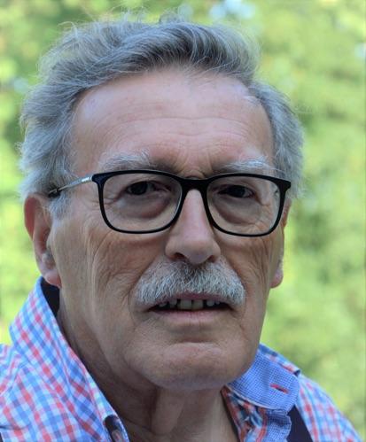 Leonel Fadigas