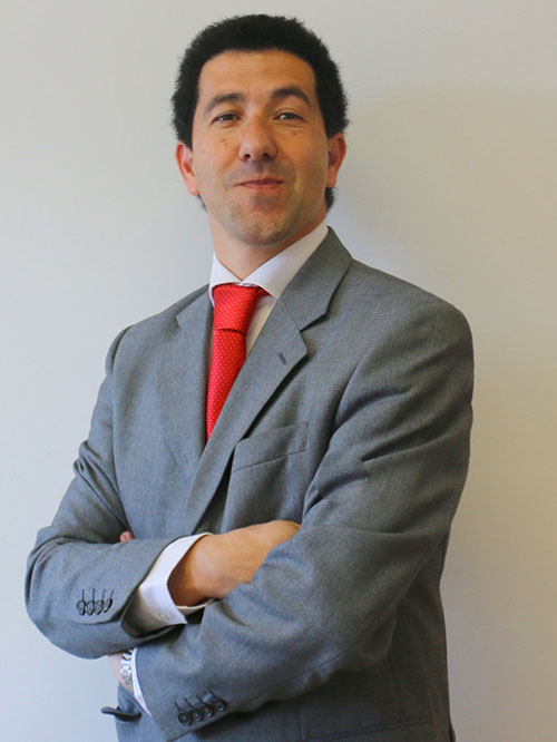 Luís Matos