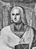 Luís António Verney. Autor do livro Cartas Italianas, das Edições Sílabo.