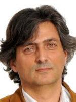Luís Baptista. Autor do livro Desenvolvimento, Direitos Humanos e Segurança, das Edições Sílabo.