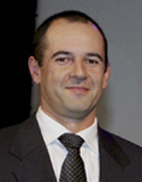 Luís Laureano