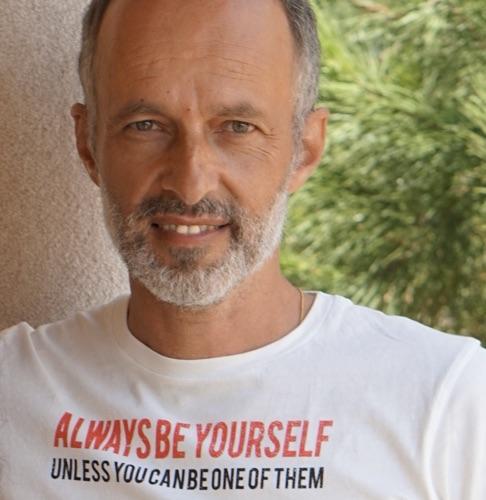 Luís M. Aires
