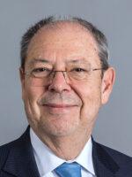 Luís Todo Bom. Autor do livro Manual de Gestão de Empresas Familiares, das Edições Sílabo.