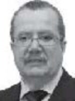 Luís Vidigal. Autor dos livros Sistemas de Informação Organizacionais, Repensar a Sociedade da Informação e do Conhecimento, das Edições Sílabo.