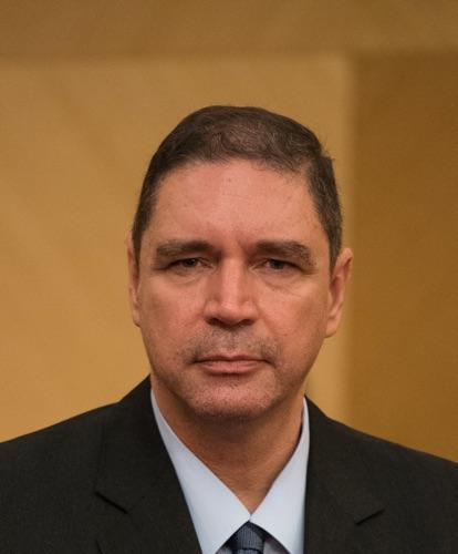 Manuel Curado