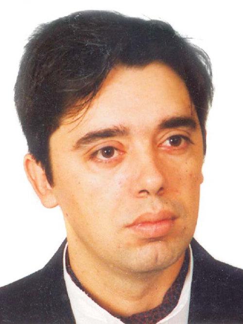 Manuel Francisco Coelho. Autor do livro O Drama dos Recursos Comuns, das Edições Sílabo.