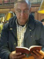Marcos Cavalcanti. Autor dos livros Gestão de Empresas na Era do Conhecimento, Redes Sociais. Como compreendê-las?, das Edições Sílabo.