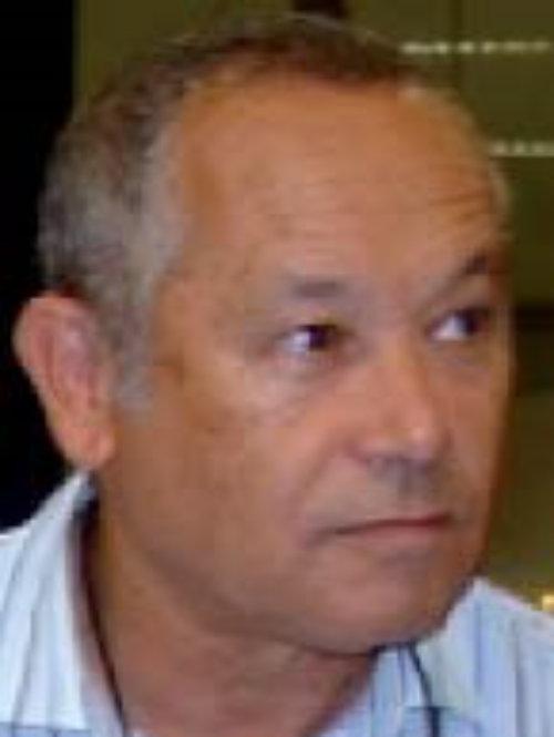 Marcos Olímpio dos Santos