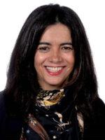 Margarida Simões. Autora do livro Crime, Desvio e Risco na Adolescência, das Edições Sílabo.