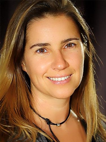Margarida Vaz Garrido