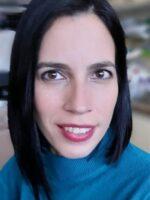 Margarita Robaina. Autora do livro Introdução à Economia, das Edições Sílabo.