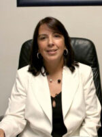 Maria Helena Pestana. Autora dos livros Descobrindo a Regressão, Análise de Dados para Ciências Sociais, das Edições Sílabo.