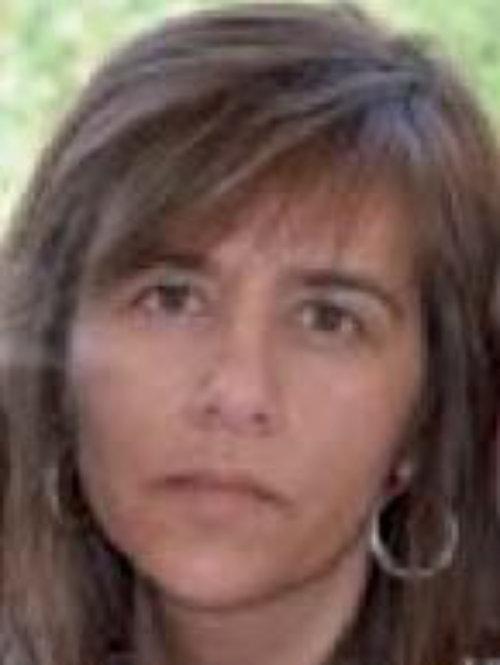 Maria Saudade Baltazar