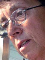 Maria do Céu Roldão. Autora do livro Formação Inicial de Professores, das Edições Sílabo.