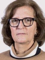Maria do Rosário Bernardo. Autora do livro Gestão de Projetos, das Edições Sílabo.