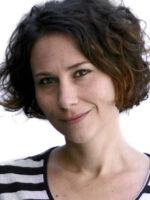 Marília Prada. Autora do livro Manual de Competências Académicas, das Edições Sílabo.