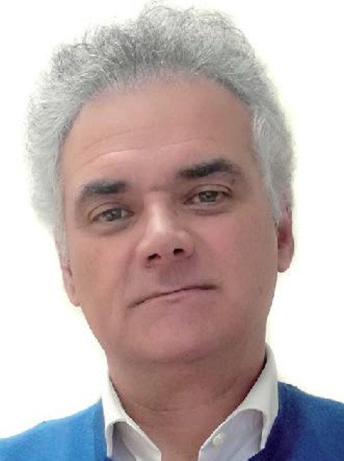 Mário Carrilho Negas
