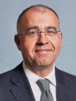 Miguel Pina e Cunha. Autor dos livros Dicionário de Psicologia; Paradoxos da Liderança; Liderar no Novo Normal; I, Leader, das Edições Sílabo.