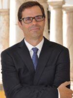 Miguel Rocha de Sousa. Autor do livro Desafios e Oportunidades na Governança da Zona Euro, das Edições Sílabo.