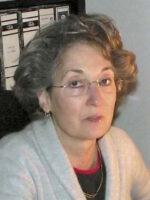 Natércia Mira. Autora dos livros Microeconomia, Microeconomia – Exercícios Práticos, das Edições Sílabo.