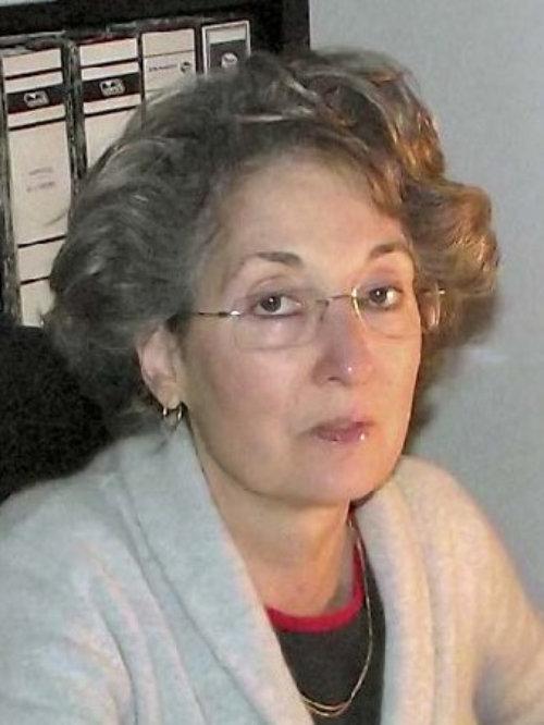 Natércia Mira