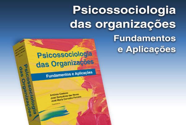Sessão de apresentação «Psicossociologia das Organizações»