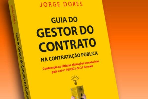 Sessão de apresentação «Guia do Gestor do Contrato na Contratação Pública»
