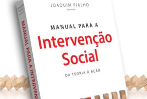 Lançamento Manual para a Intervenção Social - Da Teoria à Ação