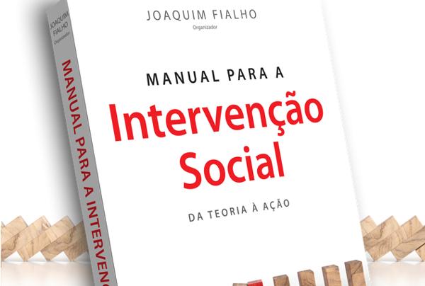 Sessão de apresentação «Manual para a Intervenção Social - Da Teoria à Ação»