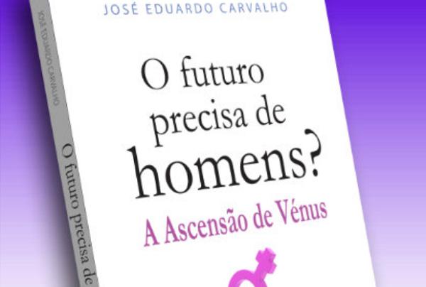 Sessão de apresentação «O futuro precisa de homens? A Ascensão de Vénus»