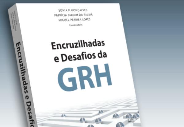 Lançamento Encruzilhadas e Desafios da GRH