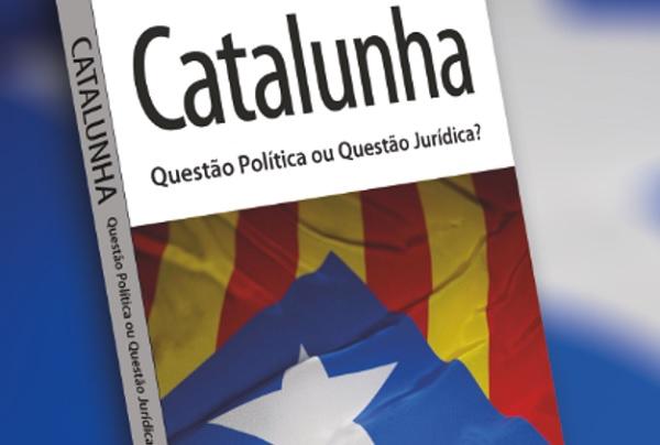 Sessão de apresentação «Catalunha - Questão Política ou Questão Jurídica?» | Lisboa